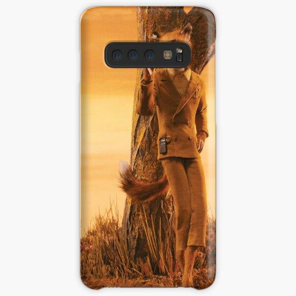 Fantastic Mr Fox Samsung Galaxy Snap Case