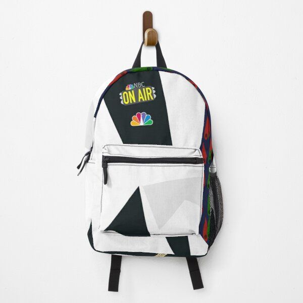 Kenneth Parcell the Page Jacket - from 30 Rock Backpack