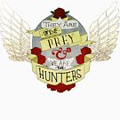 We are the Hunters by deerlet