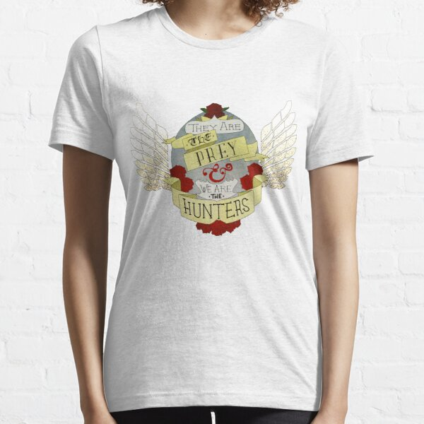 We are the Hunters Essential T-Shirt