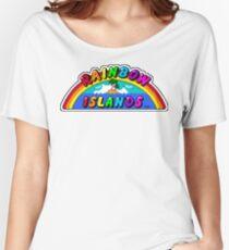 Rainbow Islands Women's Relaxed Fit T-Shirt