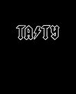 TASTY™ ACDC by Tasty Clothing