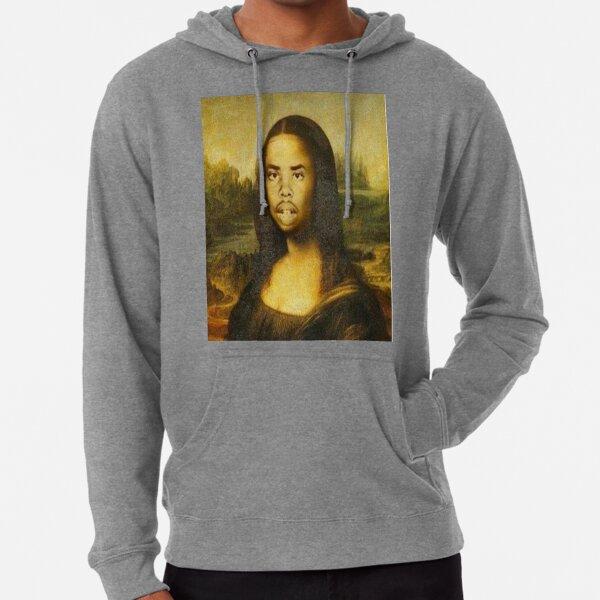Earl Sweatshirt Mona Lisa Lightweight Hoodie