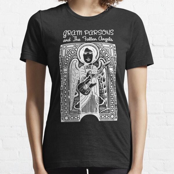 Live in 1973 parsons brother  Essential T-Shirt