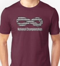 Alabama Infinity National Championships Unisex T-Shirt