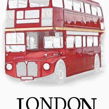 London Heritage by esemyu