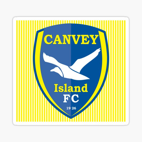 Canvey Island Stickers | Redbubble - photo#46