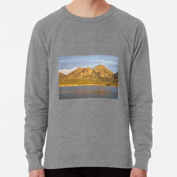 The Hazards Mountains Tasmania Lightweight Sweatshirt