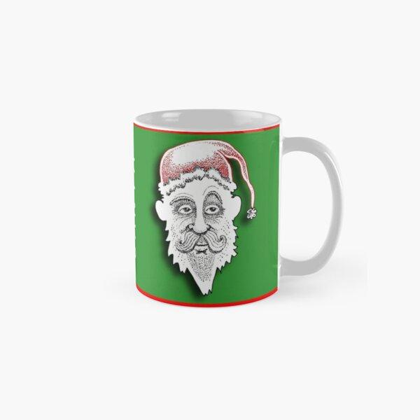 The American Santa - Santa Bill MUG Classic Mug