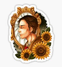 Clair de Lune Sticker