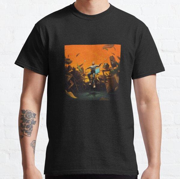 Logic No Pressure Classic T-Shirt