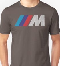 Camiseta unisex M3 Throwback