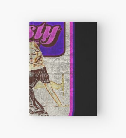 Tasty® Brand Get Ready Hardcover Journal