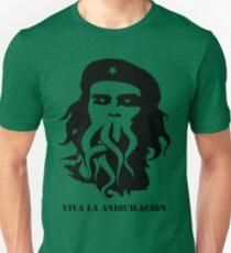 Chethulhu Unisex T-Shirt
