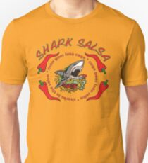 Clerks Shark Salsa Unisex T-Shirt