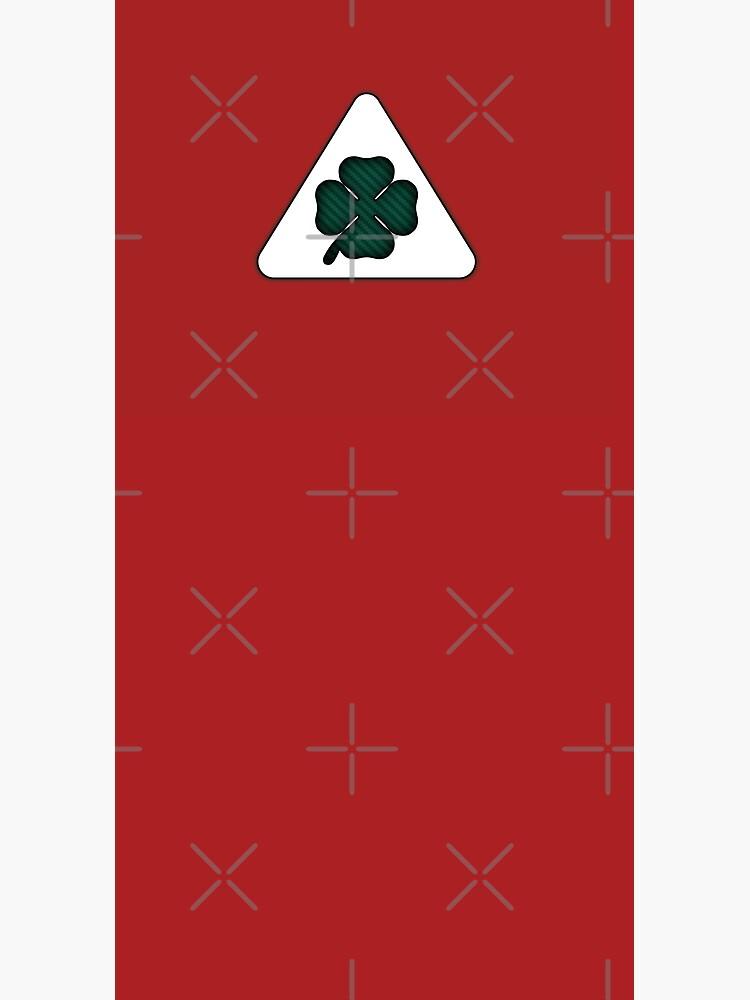 Quadrifoglio Alfa Romeo by AutomotiveArt