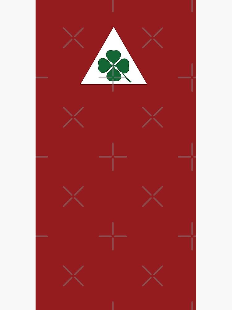 Quadrifoglio Classic Alfa Romeo by AutomotiveArt