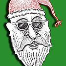 The American Santa - Santa Stew by Dave-id