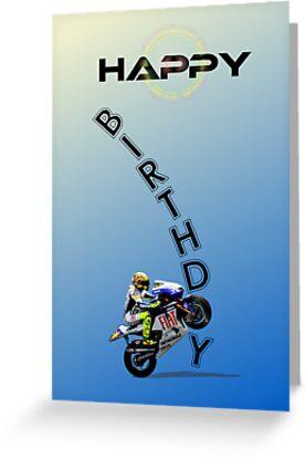 HAPPY BIRTHDAY Von BIG DAVE