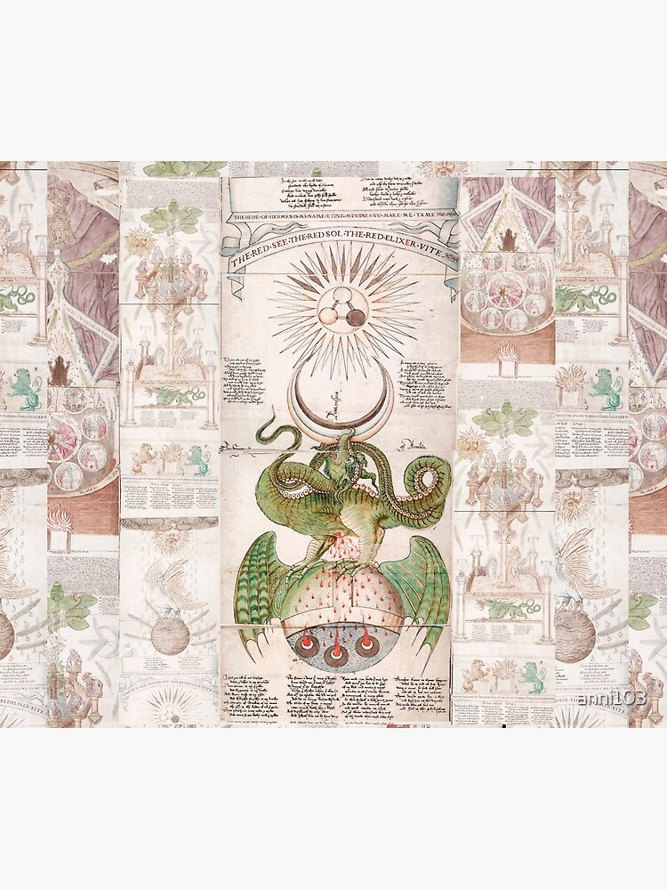 Alchemy by anni103