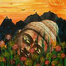 The Fallen Idol by George Hunter
