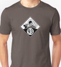 ninety-three: the classic t-shirt Unisex T-Shirt