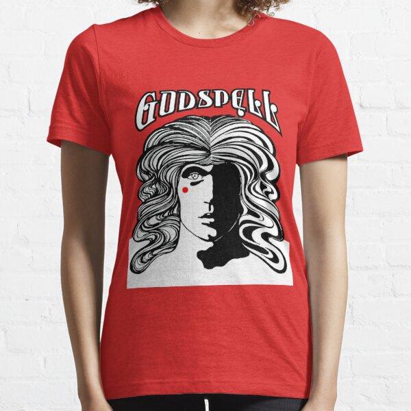 Godspell Musical Essential T-Shirt