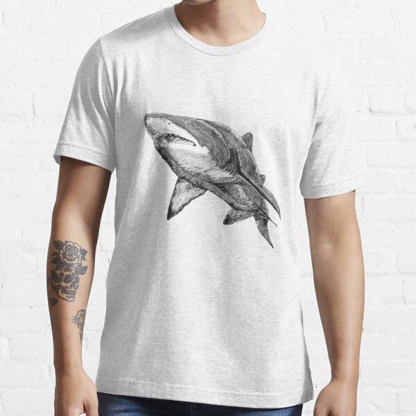 Nancy the Grey Nurse Shark Essential T-Shirt