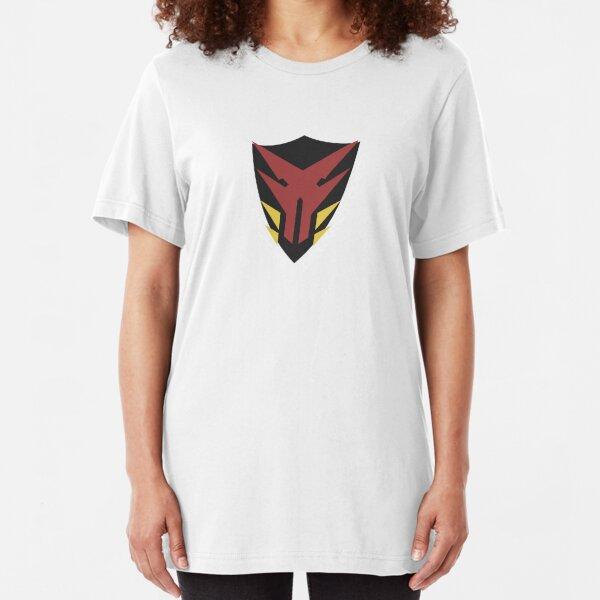 REDDshirt Slim Fit T-Shirt