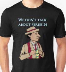 Series 24!  Unisex T-Shirt