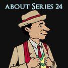Series 24!  by InPrintComic