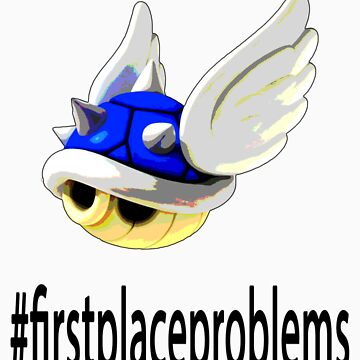 First Place Problems (Mario Parody) by TetrAggressive
