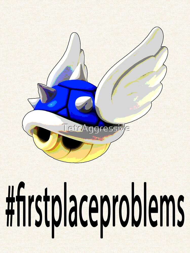 Primer lugar problemas (Mario Parodia) de TetrAggressive