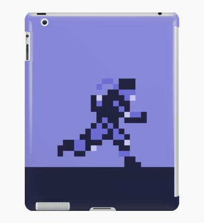 Snake on the Run - Metal Gear Solid iPad Case/Skin