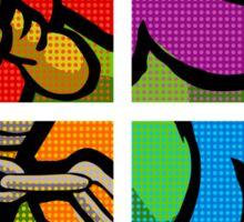 Sticker