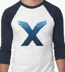 X Men's Baseball ¾ T-Shirt