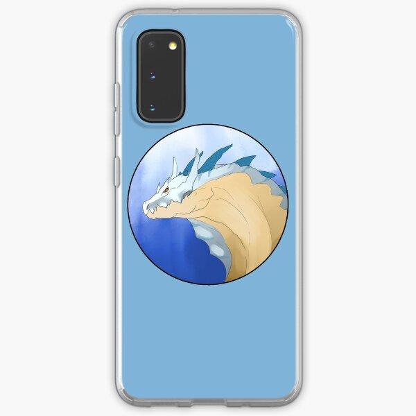 Ivory Lagiacrus Portrait Samsung Galaxy Soft Case