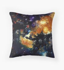 Opiate of the Night Throw Pillow