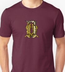 "Zodiac Leopard Geckos -- ""Gemini"" Unisex T-Shirt"