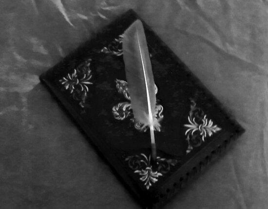 Journal by Raven Black