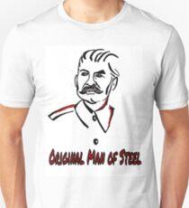 Original Man of Steel Unisex T-Shirt