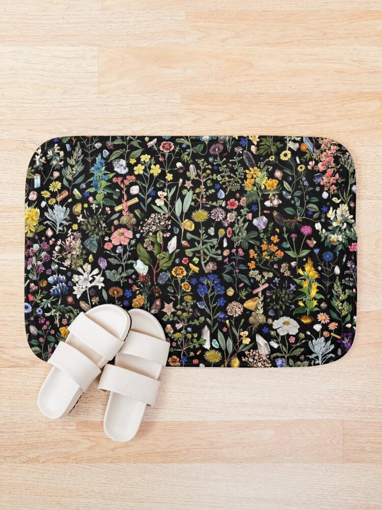 Alternate view of Healing Bath Mat
