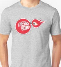 Cherry Bomb Unisex T-Shirt