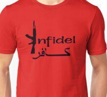 Infidel Unisex T-Shirt