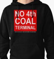 Coal Terminal Action Group placard shirt T-Shirt