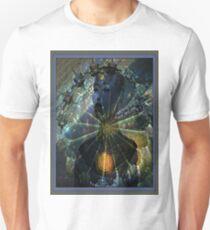 space war Unisex T-Shirt