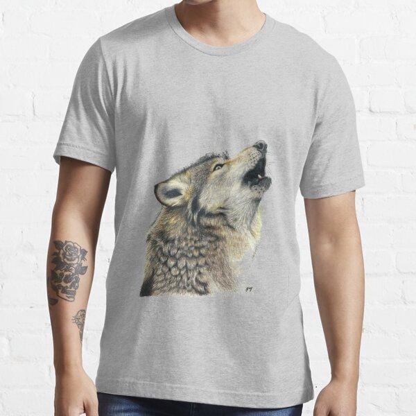 Night Howl Essential T-Shirt