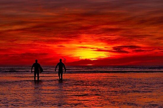 """Dawn Patrol"" by Phil Thomson IPA"