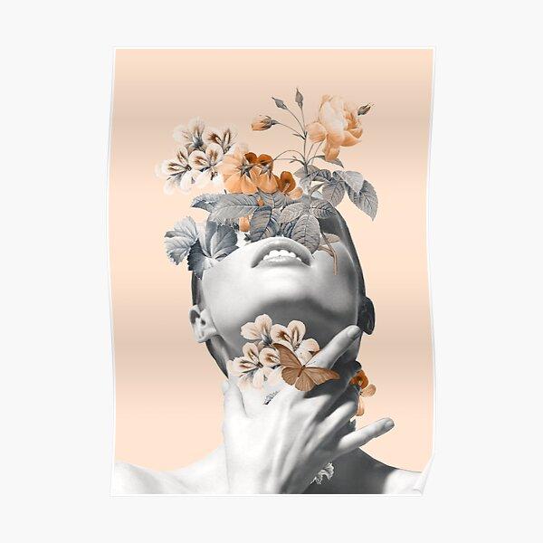 Inner beauty 4 Poster
