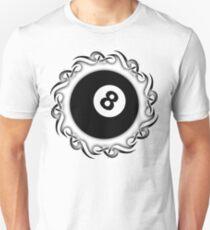 tribal eightball Unisex T-Shirt